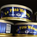 Le célèbre Paté Hénaff