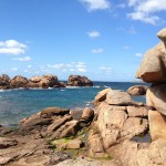 Ct de Granit Rose, Perros-Guirec