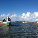 Port de Pors-Guen, Plouescat
