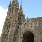 Cathédrale de Saint-Pol de Léon
