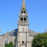 Eglise de Cléder
