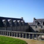 Château de Tronjoly, Cléder