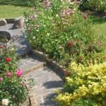 Jardin - Garden - Garten