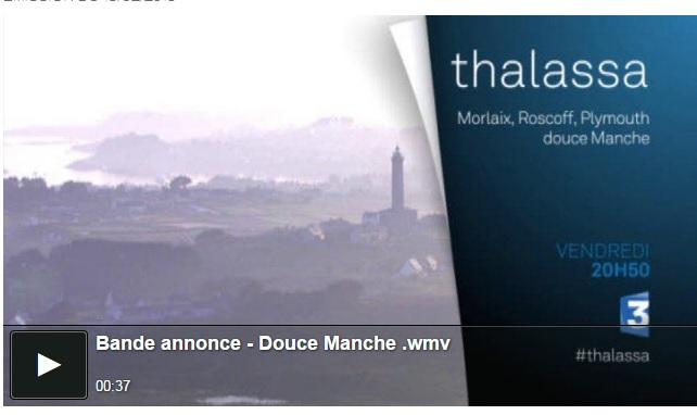 thalassa Morlaix 29 Créach Avel